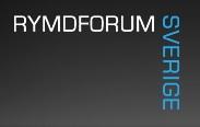 Rymdforum logo