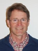 Dr Rick McGregor