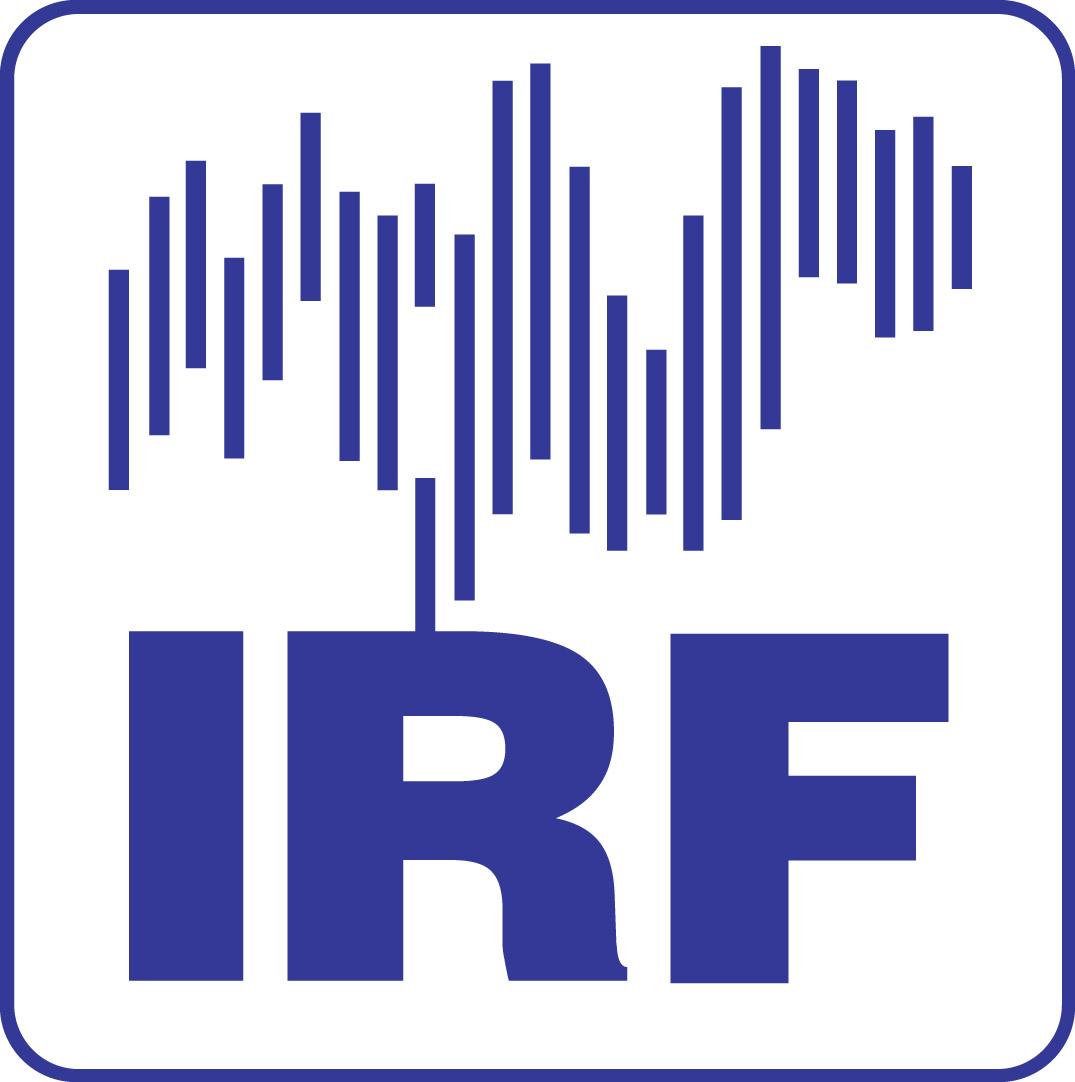 IRF:s logotyp