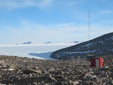 Antarctic radar