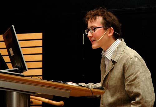 Grigory Nikulin - PhD defence