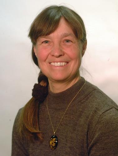 Ingrid Sandahl (1949-2011)