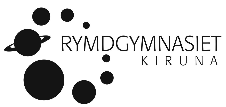 Rymdgymnasiets logotyp