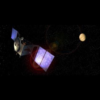Venus Express och Venus