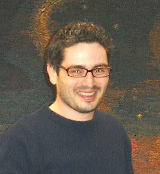 Alessandro Retino